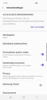Samsung Galaxy S10 Plus - Internet - buitenland - Stap 29