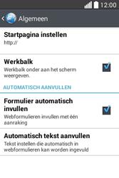 LG L40 (D160) - Internet - Handmatig instellen - Stap 23