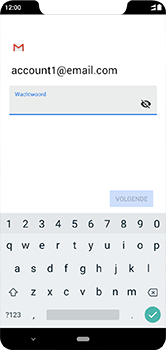 Nokia 5-1-plus-dual-sim-ta-1105-android-pie - E-mail - Account instellen (POP3 zonder SMTP-verificatie) - Stap 11