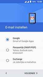 Alcatel Pixi 4 (5) 4G (5045X) - E-mail - 032a. Email wizard - Gmail - Stap 9