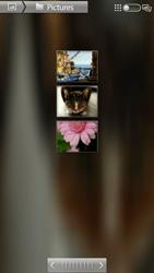 Sony Xpéria S - Photos, vidéos, musique - Envoyer une photo via Bluetooth - Étape 5