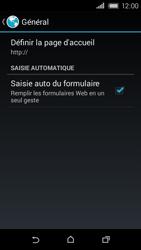 HTC Desire 320 - Internet - Configuration manuelle - Étape 26