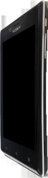 Sony Xperia J - Primeros pasos - Quitar y colocar la batería - Paso 9