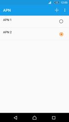 Sony Xperia M5 (E5603) - Internet - Configurar Internet - Paso 18