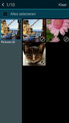 Samsung Galaxy K Zoom 4G (SM-C115) - E-mail - Hoe te versturen - Stap 16