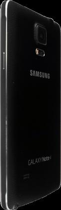 Samsung Galaxy Note 4 (N910F) - Toestel - Toestel activeren - Stap 2