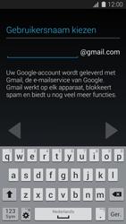 Samsung Galaxy K Zoom 4G (SM-C115) - Applicaties - Account aanmaken - Stap 8