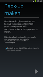 Samsung I9205 Galaxy Mega 6-3 LTE - Applicaties - Account aanmaken - Stap 23