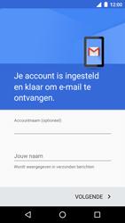 Motorola Moto G 4G (3rd gen.) (XT1541) - E-mail - 032b. Email wizard - Yahoo - Stap 16