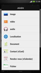 HTC Desire 601 - E-mail - envoyer un e-mail - Étape 10