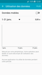 Samsung G903F Galaxy S5 Neo - Internet - Activer ou désactiver - Étape 7