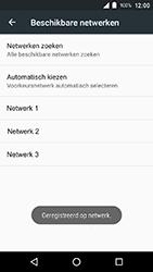Crosscall Action X3 - Netwerk - Handmatig een netwerk selecteren - Stap 10