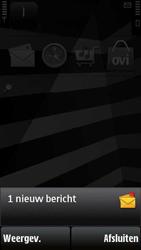 Nokia X6-00 - Internet - automatisch instellen - Stap 3