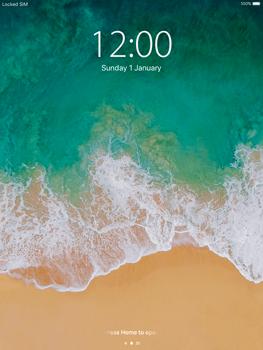 Apple Apple iPad Pro 9.7 - iOS 11 - Internet - Manual configuration - Step 14