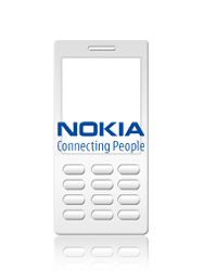 Nokia  Ander - Internet - populaire sites - Stap 7