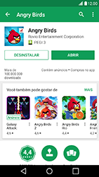 LG X Power - Aplicativos - Como baixar aplicativos - Etapa 15