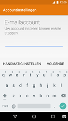 Fairphone Fairphone 2 (2017) - E-mail - Account instellen (POP3 zonder SMTP-verificatie) - Stap 6