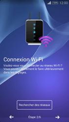 Sony Xpéria E3 - Premiers pas - Créer un compte - Étape 6