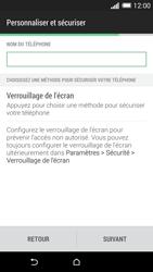 HTC Desire 820 - Premiers pas - Créer un compte - Étape 28