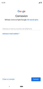 Google Pixel 3XL - E-mail - 032a. Email wizard - Gmail - Étape 8