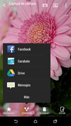 HTC One M8 - Funciones básicas - Uso de la camára - Paso 15