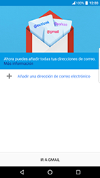 BlackBerry DTEK 50 - E-mail - Configurar Gmail - Paso 5