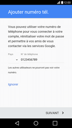 LG X Screen - Applications - Télécharger des applications - Étape 16