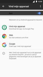 Nokia 5 - Beveiliging en privacy - zoek mijn mobiel activeren - Stap 8