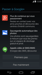 Google Nexus 5 - Applications - Télécharger des applications - Étape 19