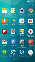 Samsung Galaxy K Zoom 4G (SM-C115) - Internet - Hoe te internetten - Stap 2