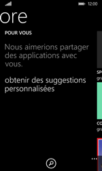 Nokia Lumia 530 - Applications - Télécharger une application - Étape 11