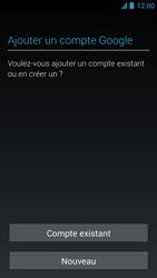 Acer Liquid S1 - Applications - Télécharger des applications - Étape 4