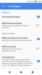 Sony F5321 Xperia X Compact - Android Oreo - MMS - probleem met ontvangen - Stap 8