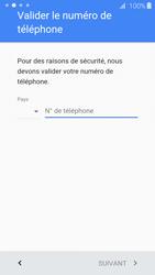 Samsung Galaxy J3 (2016) - Premiers pas - Créer un compte - Étape 13