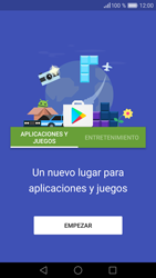 Huawei P9 - Aplicaciones - Descargar aplicaciones - Paso 3