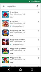 Sony Xperia XZ (F8331) - Android Nougat - Applications - Télécharger des applications - Étape 17