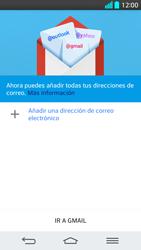 LG G2 - E-mail - Configurar Gmail - Paso 6