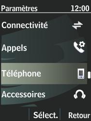 Nokia 301-1 - Réseau - Utilisation à l