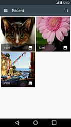 LG G5 SE (H840) - Android Nougat - E-mail - Bericht met attachment versturen - Stap 13
