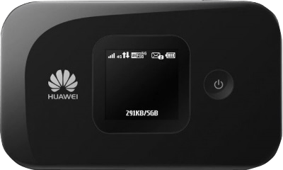 NOS Huawei E5577 - Manual do utilizador - Download do manual -  1