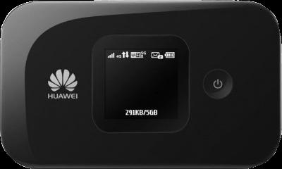 NOS Huawei E5577 - Instalação e definições - Como instalar e configurar -  1