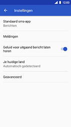 Nokia 5 - Android Oreo - MMS - probleem met ontvangen - Stap 6