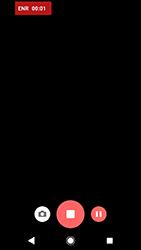 Sony Xperia XA2 - Photos, vidéos, musique - Créer une vidéo - Étape 13