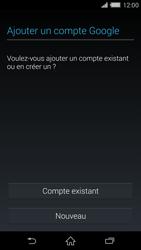 Sony D6503 Xperia Z2 LTE - Applications - Télécharger des applications - Étape 4