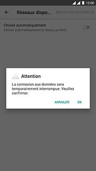 OnePlus 3 - Android Oreo - Réseau - utilisation à l'étranger - Étape 11