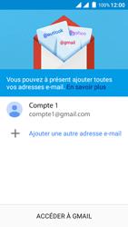 Wiko Freddy - E-mails - Ajouter ou modifier votre compte Gmail - Étape 15
