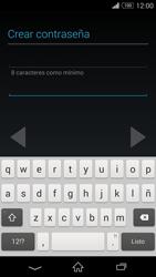 Sony Xperia Z3 - Aplicaciones - Tienda de aplicaciones - Paso 11