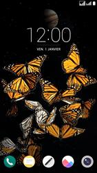 LG LG K8 - Premiers pas - Créer un compte - Étape 5