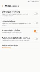 Samsung Galaxy A5 (2017) - MMS - probleem met ontvangen - Stap 10