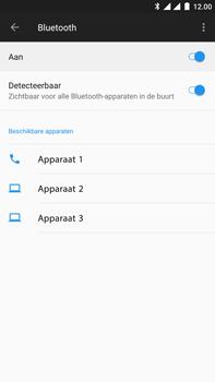 OnePlus 3 - Android Oreo - Bluetooth - koppelen met ander apparaat - Stap 8